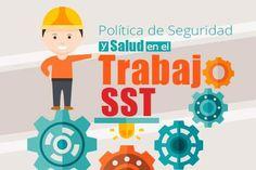 SGSST | Guia de Politica de Salud y Seguridad en el Trabajo