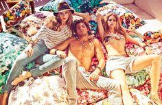Coca Cola Clothing - Spring Summer - 2011.12 | Tags: #Ensaio #Fotografia #Editorial #Moda #Essay #Photography #Photo #Fashion #Vogue #Models #Model #Male #Female #Woman #Girl #Man #Men #Boy #Women #Mulher #Garota #Homem #Garoto #Masculino #Femino #Apparel #Roupa #Vestimenta #Look #Visual #Tendencia #Picture #Couple #Style #Estilo #Casal #Fotógrafo #Photographer #Studio #Estudio #Externa #Edition #Edição #Make #Hair #Maquiagem #Cabelo #Criatividade #Criativo #Original #Creativity #Creative