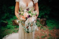 Casually Classic Eclectic :: Libby+Tim