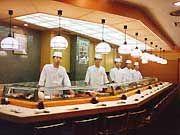 築地寿司清 築地新館