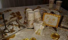 le nozze d'oro