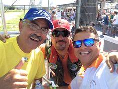 Vadico Aereo recebe a Bolacha FIDAE 2016 - Homenagem dos Spotters