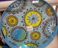 Potential pottery pattern