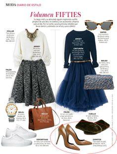 La marca #Más34 aparece en la #revista #InStyle - #moda #modahombre #modamujer #tendencias #outfit #fashion #shop #shoponline