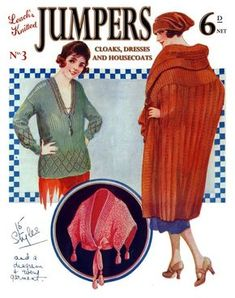 49d234c89 34 Best 1950s and 1960s Vintage Knitting Patterns PDFs to download ...