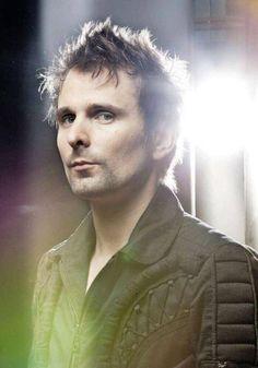 Matt Bellamy- Q Magazine #Muse