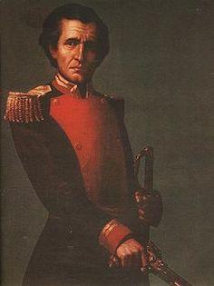 Antonio Ricaurte Lozano (Villa de Leyva, 10 de julio de 1786 - San Mateo, Aragua, Venezuela, 25 de marzo de 1814) fue un oficial del ejército neogranadino que, con el grado de capitán, tuvo una destacada actuación en la guerra de la Independencia, en el territorio que ahora constituyen las repúblicas de Colombia y Venezuela.