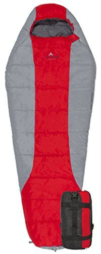 TETON Sports Tracker 5F Ultralight Sleeping Bag Free Compression Sack Included *** Want to know more, click on the image. (This is an Amazon affiliate link)