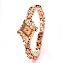 Mulheres Pulseira de Relógio Ocasional Marca Top Liga de Ouro Da Moda de Luxo relógios de Pulso de Quartzo Mulheres Se Vestem Relógio Do Esporte(China (Mainland))