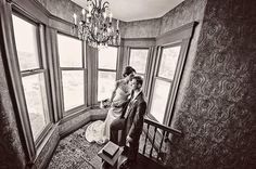 Eighteen Ninety Kansas City Perfect Wedding Venue | Ceremony and Reception Spaces | Outdoor and Indoor | Eighteen Ninety - Platte City, MO