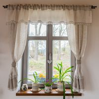 záclony na chalupu - Hledat Googlem Curtains, Home Decor, Blinds, Decoration Home, Room Decor, Draping, Tents, Picture Window Treatments, Sheet Curtains