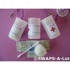 1st aid kit swap