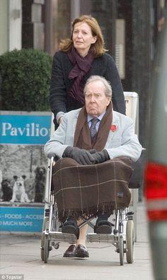 Lord Snowdon, Princess Margaret's former husband, dies aged 86