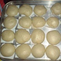 Siopao (Filipino Steamed Buns generally w/ sweet pork filling); was one of my favorites growing up