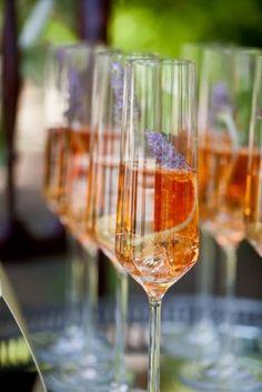 perfect reception aperitif!