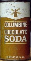 Looking for a Columbine Chocolate soda can! Soda, Canning, Chocolate, Beverage, Soft Drink, Home Canning, Schokolade, Sodas, Chocolates