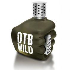 Diesel Only the Brave Wild 125ml Eau de Toilette Spray - Diesel parfum Heren - ParfumCenter.nl