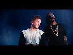 ▶ David Carreira - A Força Está em Nós (Ft. Snoop Dogg) - Videoclip Oficial - YouTube