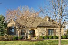 SOLD The Preserve at Shoal Creek Valley - Amazing Reverse 1 1/2 Story home with 3 car suspended garage