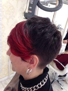 #pixie #red #redpixie