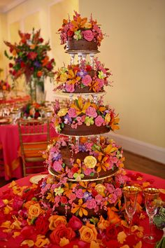 Cake time:)