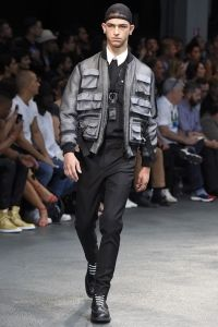 GIVENCHY BY RICCARDO TISCI 2015 SS PARIS MENS RTW 37