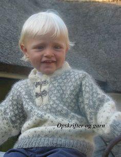 Grønland-barn, Læsø Hedegarn