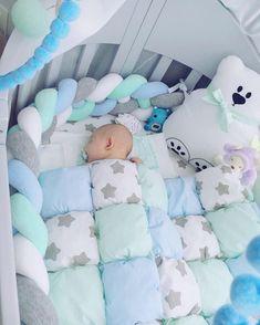 Children room boy diy projects nursery decor 38 Ideas – Knitting And Crochet Baby Bedroom, Baby Boy Rooms, Baby Room Decor, Nursery Decor, Project Nursery, Nursery Ideas, Baby Boy Blankets, Baby Pillows, Quilt Baby
