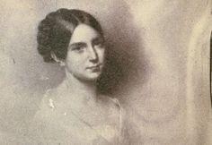 Léopoldine Hugo, fille de Victor Hugo