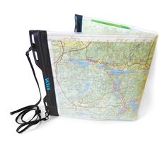 Did you know? The Large Silva Carry Dry Map Case is part of the  'Recommended Kit' for the Duke of Edinburgh's Award.