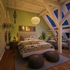 Shop Calin 1 Light Pendant - x - Overstock - 30971108 Room Ideas Bedroom, Bedroom Decor, Aesthetic Room Decor, Dream Rooms, My New Room, Room Inspiration, Living Spaces, Light Pendant, Globe Pendant