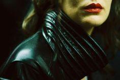 Gloves, Leather, Fashion, Moda, Fashion Styles, Fashion Illustrations