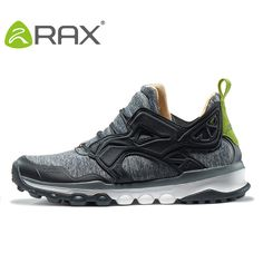 3783fc5bcff Rax New Arrival Men Running Shoes For Women Breathable walking Sneakers  Outdoor Sport Shoes Men Athletic
