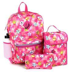 Details about Mochilas Escolar Para Niñas 3D Unicornio Mochila Escolares Pink De 3 4 5 6 Años