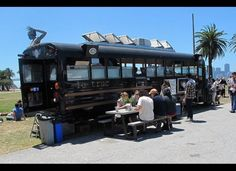 Food Truck Failures Reveal Dark Side, But Hope Shines Through