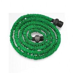 Tuyau Magique extensible + Douchette Canada Green® 7.50 m