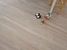 Treverk - Gres fine porcellanato effetto legno