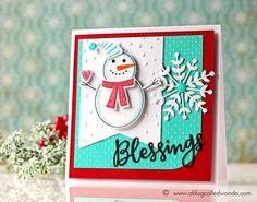 Simon Says Stamp RYLYNN SNOWFLAKE Craft Die sssd111386 at Simon Says STAMP!