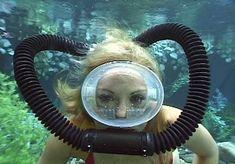 Scuba Diving Mask, Dive Mask, Sea Diving, Best Scuba Diving, Scuba Certification, Mermaid Cove, Scuba Girl, Swim Lessons, Swim Team
