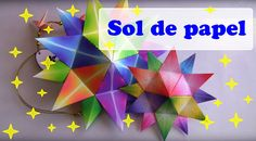 SOL 12 RAIOS - 1ª PARTE