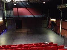 Salle Panopée Théâtre de Vanves Paris France