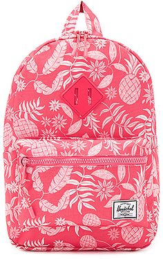 0d7b5f1f9f Heritage Kids Backpack in Coral.