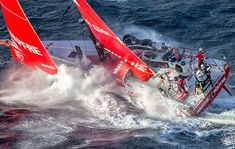 Third team confirmed for Volvo Ocean Race as Mapfre return, plus a new Australia stopover