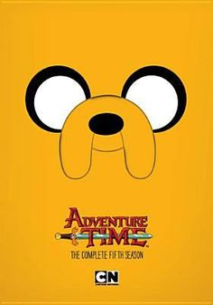 Follow Jake and his best bro Finn and 52 crazy adventures.