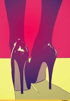 ero-art,Эротика,красивые фото обнаженных, совсем голых девушек, арт-ню,песочница эротики,Illustration Gallery,Giuseppe Cristiano,удалённое