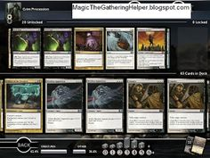 My Favorite Deck From Magic 2013: DotP