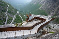 Лестница троллей | Норвегия #travel #travelgidclub #путешествия #traveling…