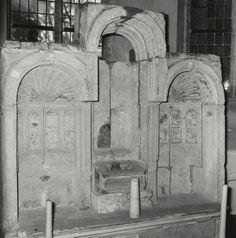 Altaarretabel. Kerken-in-Beeld, Rijksuniversiteit Groningen, instituut voor Christelijk Cultureel Erfgoed.