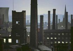 Huddersfield, c.1970.  John Bulmer.