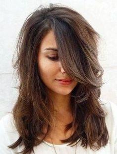 90+Sensational+Medium+Length+Haircuts+for+Thick+Hair+in+2017